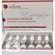 Swissmed Mixing White (Switzerland) Glutathione Injection | Vitamins & Supplements for sale in Lagos State