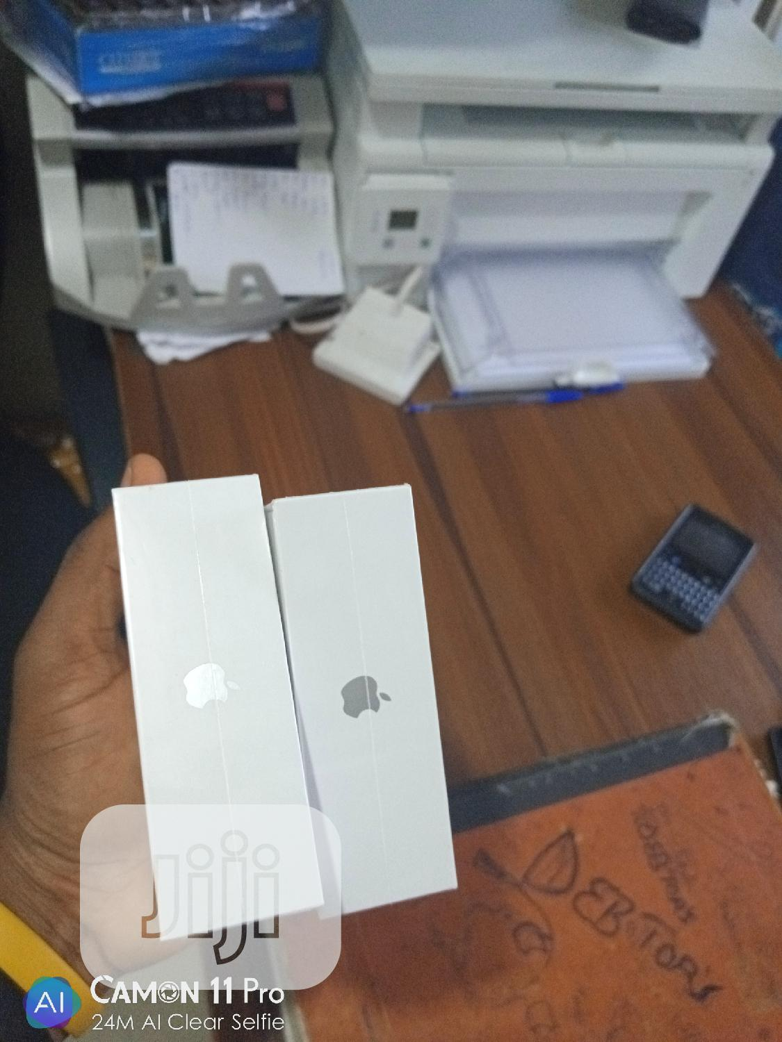 Airpods 2 Wireless Charging Case | Accessories & Supplies for Electronics for sale in Ikeja, Lagos State, Nigeria