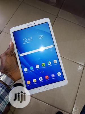 Samsung Galaxy Tab 10.1 16 GB Silver | Tablets for sale in Oyo State, Ibadan