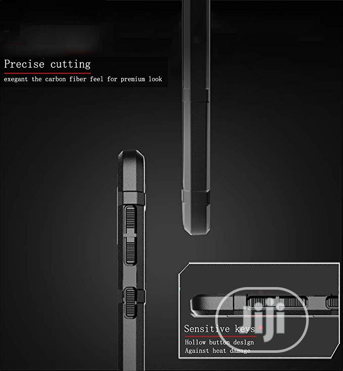 Galaxy Note 10 Defender Impact Resistant Protective Cover