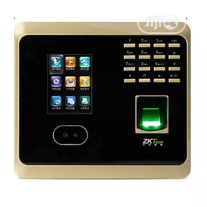 ZKTECO UF100 Facial And Fingerprint Recognition Attendance Machine | Computer Accessories  for sale in Lagos State, Ikeja