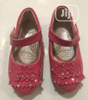 Cute Pink Baby Shoes , Sizes 25 To 30   Children's Shoes for sale in Lagos State, Ikeja
