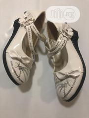 White Dress Shoes for Girls. Sizes 25 to 30 | Children's Shoes for sale in Lagos State