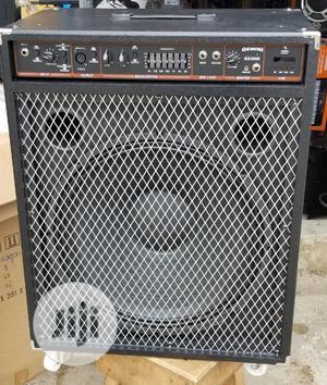"18"" Germini Combo   Audio & Music Equipment for sale in Lagos State, Mushin"