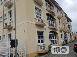 3bedroom Flat Service Apartment For Sale At Milverton Estate Lekki | Houses & Apartments For Sale for sale in Lagos State, Lekki