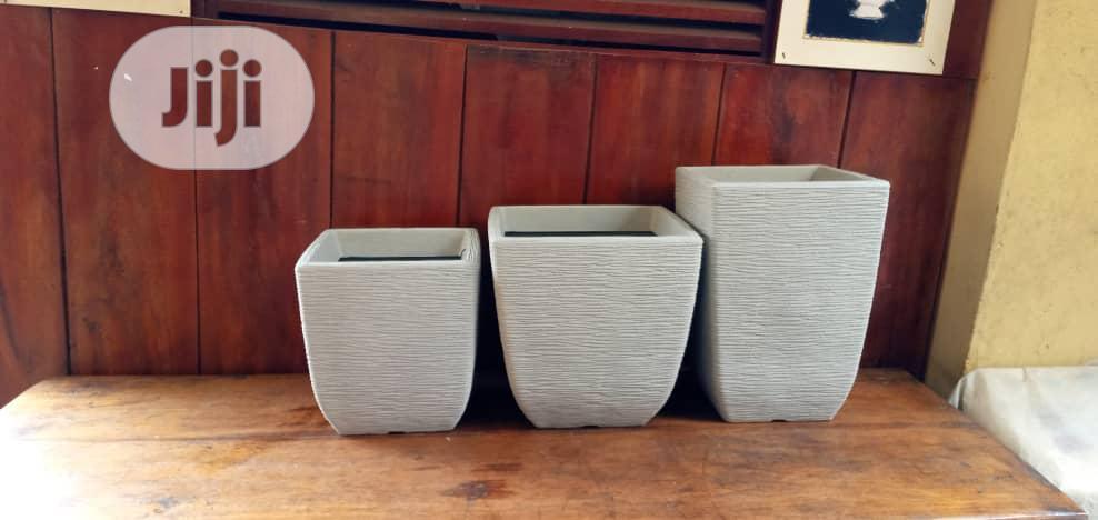 Archive: Flower Pots
