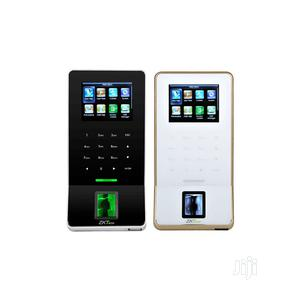 F22 Fingerprint Time Attendance and Access Control Terminal | Computer Accessories  for sale in Lagos State, Ikeja