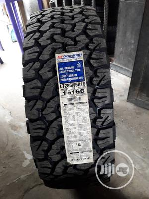 Jeep and Low Profile Tyres | Vehicle Parts & Accessories for sale in Lagos State, Oshodi