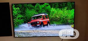 """55"""" LG Oled Smart Flat Uhd Wireless Hdr 4K TV Model Oled55c8   TV & DVD Equipment for sale in Lagos State, Ojo"""