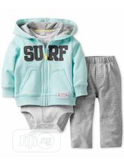 SURF 3 Sets   Children's Clothing for sale in Lagos State, Alimosho
