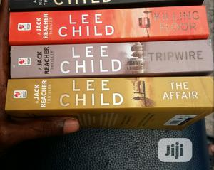 Lee Child Novel's | Books & Games for sale in Lagos State