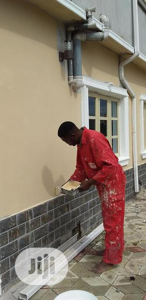 Painting And 3D Painting   Building & Trades Services for sale in Lagos State, Ojo