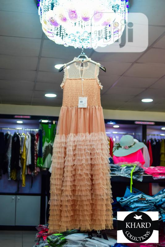 Unique And Quality Ladies Long Gown | Clothing for sale in Ojodu, Lagos State, Nigeria
