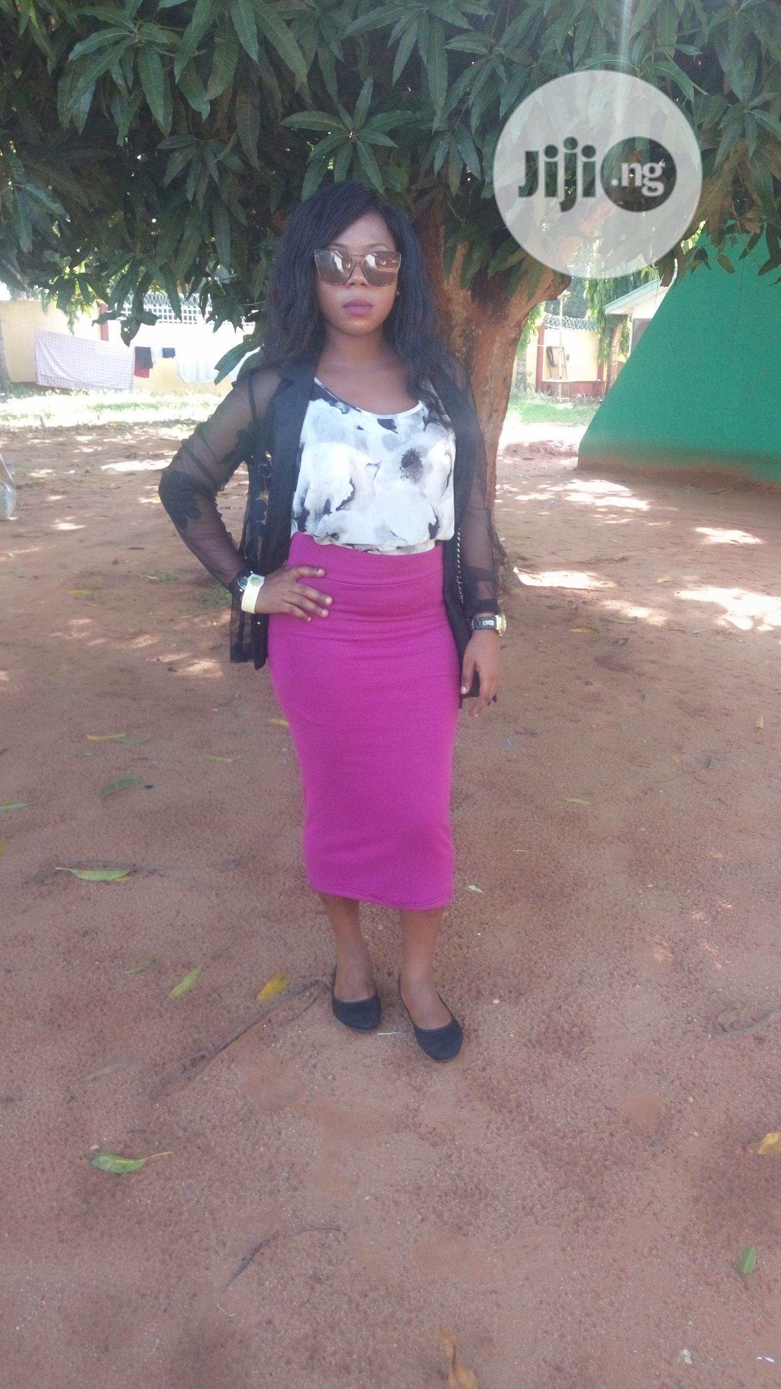 Hotel Receptionist In Awka,Anambra State