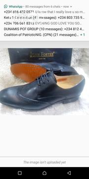 John Foster | Shoes for sale in Lagos State, Kosofe