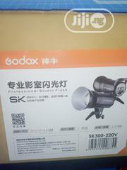 Godox SK300/SK400 Professional Strobe Light | Accessories & Supplies for Electronics for sale in Lagos State, Ojo