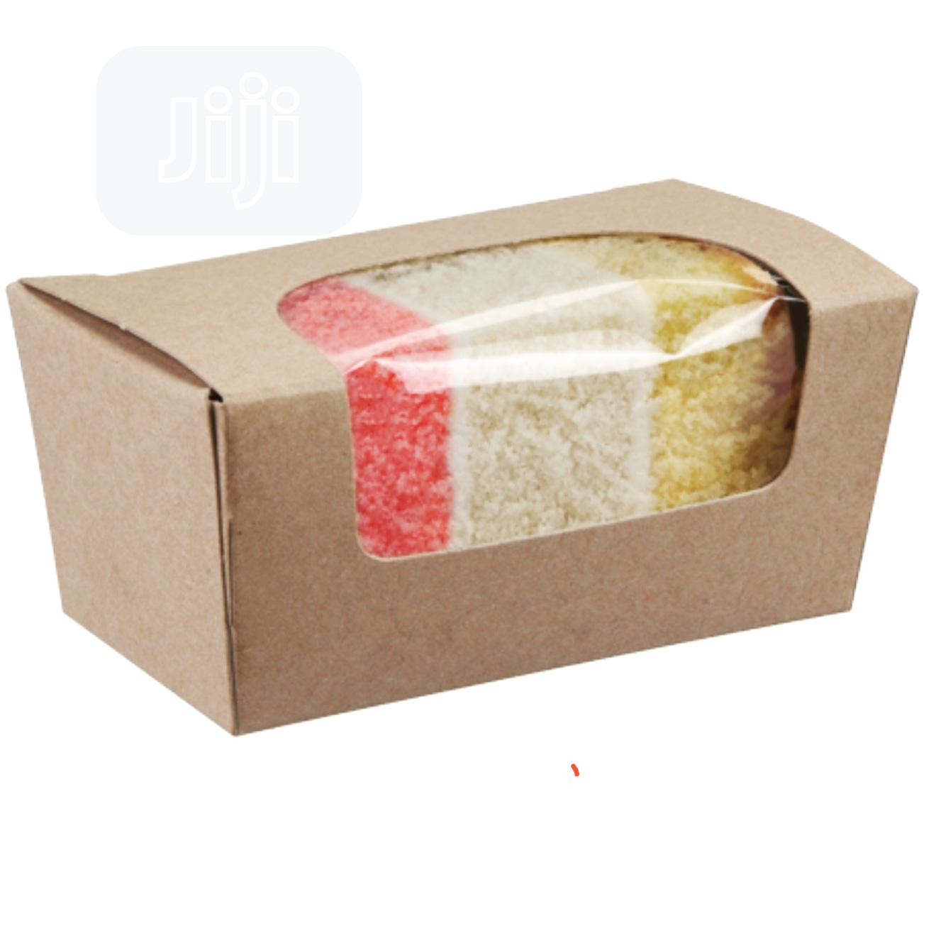 Archive: Multipurpose Sandwich Box