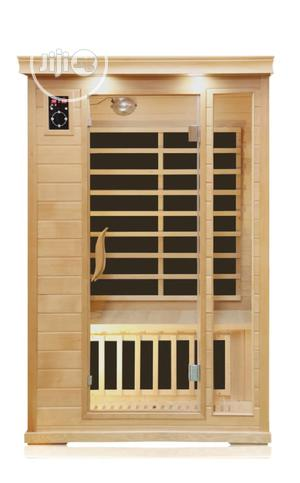 2 User Steam Sauna | Tools & Accessories for sale in Lagos State, Ikeja