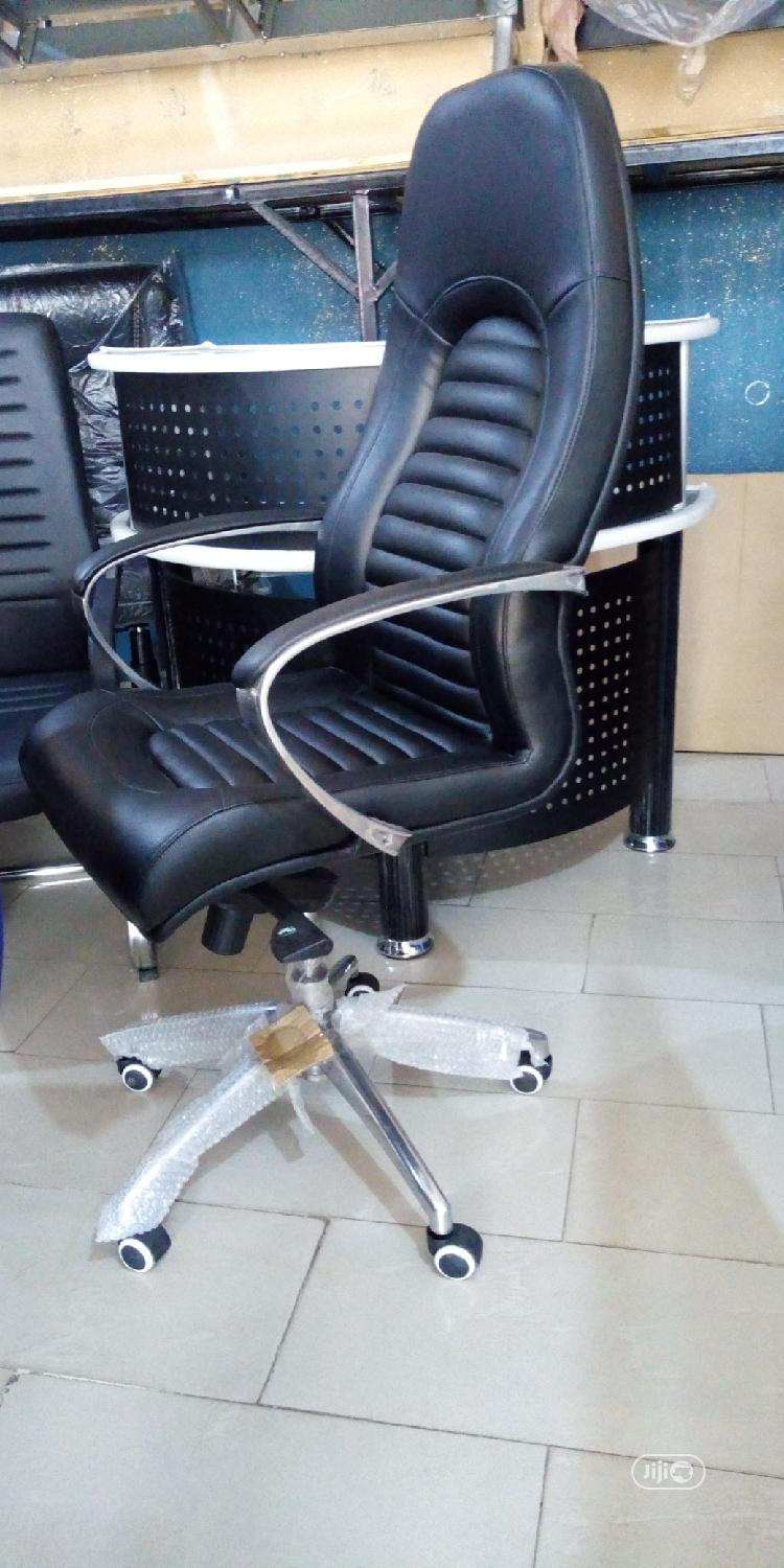 Executive Office Chair | Furniture for sale in Ojo, Lagos State, Nigeria