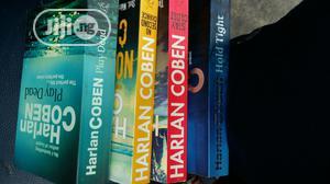 Harlan Coben Novel's | Books & Games for sale in Lagos State