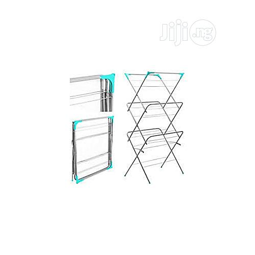 Prima Deluxe 3 Tier Clothes Airer/Dryer