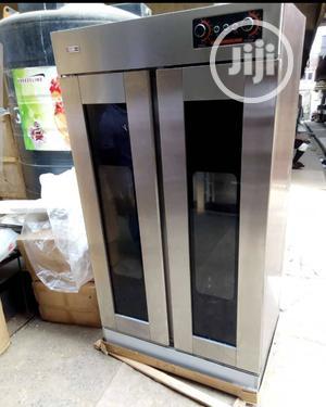 Double Door Dough Proofer | Restaurant & Catering Equipment for sale in Lagos State, Ojo