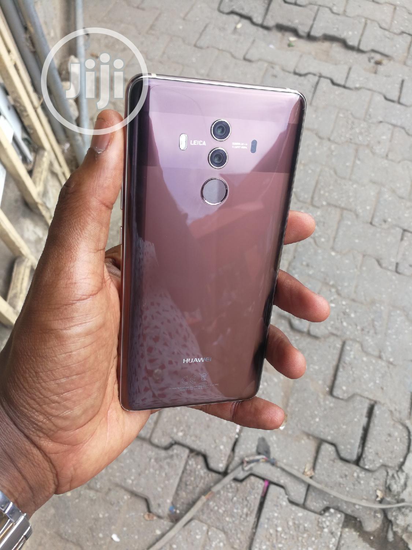 Huawei Mate 10 Pro 128 GB Black