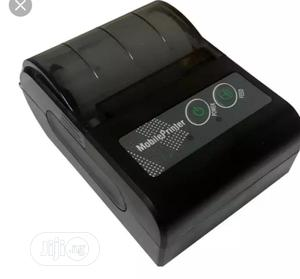 Bluetooth POS Mobile Printer 58mm | Printers & Scanners for sale in Lagos State, Ikeja