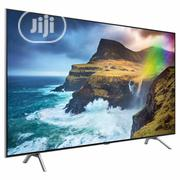 New Samsung 43inches LED Full HD Energy Saving Free Bracket Warranty | TV & DVD Equipment for sale in Lagos State, Ojo