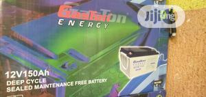 150ah 12v Battery | Solar Energy for sale in Lagos State, Ikoyi