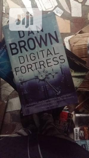 Dan Brown Novel's | Books & Games for sale in Lagos State