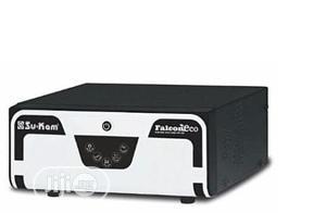 Sukam Falcon Eco 1000va/12v Pure Sine Wave Inverter | Solar Energy for sale in Lagos State, Victoria Island