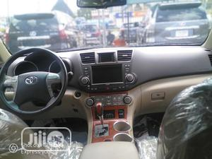 Toyota Highlander 2010 Limited Red | Cars for sale in Lagos State, Apapa