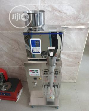 Powder Packaging Machine 0-50 Grams   Manufacturing Equipment for sale in Lagos State, Ojo