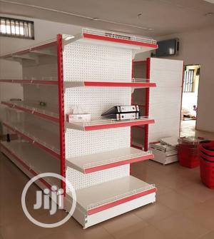 Supermarket Shelve   Restaurant & Catering Equipment for sale in Lagos State, Ojo