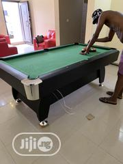 Snooker Board With Double Accessories | Sports Equipment for sale in Abia State, Arochukwu