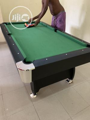 New Imported Snooker Board | Sports Equipment for sale in Lagos State, Victoria Island
