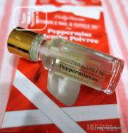 Sally Hansen Peppermint Scented Vitamin E & Cuticle Oil Polish | Bath & Body for sale in Abuja (FCT) State, Wuse 2