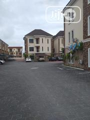 Well Finished 4 Bedrooms Block Of Flat With A BQ For Rent | Houses & Apartments For Rent for sale in Lagos State, Lekki Phase 1