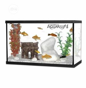 Nano Aquarium (Table Top Starter Kit) | Fish for sale in Kaduna State, Kaduna / Kaduna State