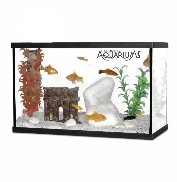 Nano Aquarium (Table Top Starter Kit)