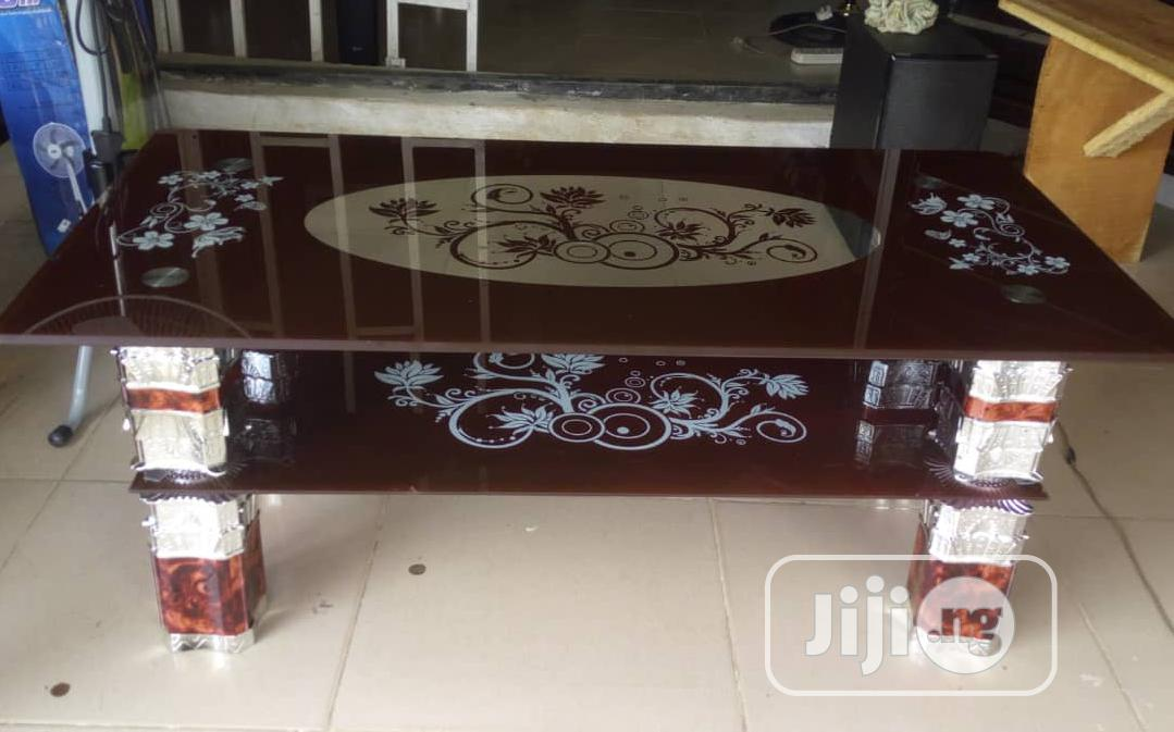 Center Table | Furniture for sale in Yaba, Lagos State, Nigeria