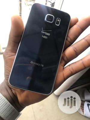 Samsung Galaxy S6 32 GB Black | Mobile Phones for sale in Lagos State, Ikeja