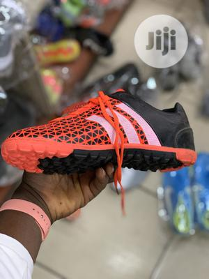 Adidas Training Canvass Boot | Shoes for sale in Lagos State, Magodo