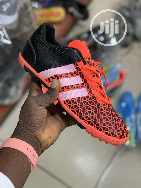 Adidas Training Canvass Boot