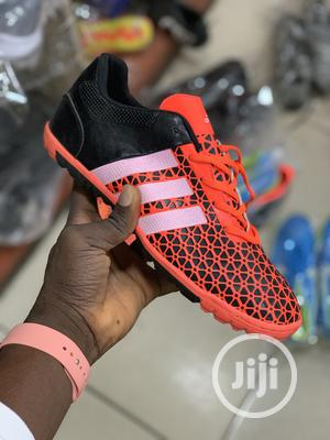 Adidas Training Canvass Boot | Shoes for sale in Lagos State, Lekki