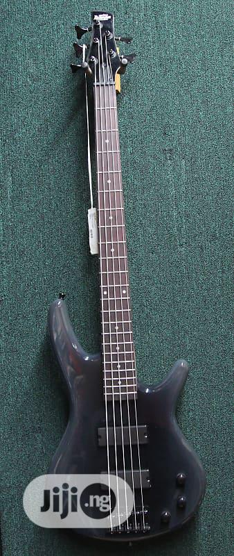 Ibanez GSR 325 Bass Guitar