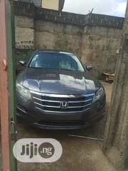 Honda Accord CrossTour EX-L AWD 2010 Gray | Cars for sale in Lagos State, Ikeja