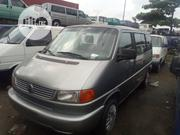 Volkswagen Transporter T4 Silver | Buses & Microbuses for sale in Lagos State, Apapa