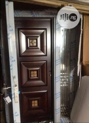 Armoured Door In Door | Doors for sale in Lagos State, Ikeja